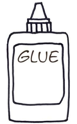 0.5k Croda Glue